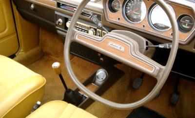 Een Allegro is een leuke auto.