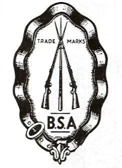 BSA, Ook zo'n stuk verdwenen glorie