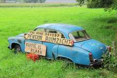 DDR Fahrzeuge