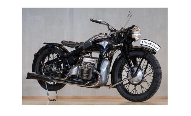Verbazingwekkend 100 year Zündapp appealing theme during Bremen Classic Motor Show AF-96