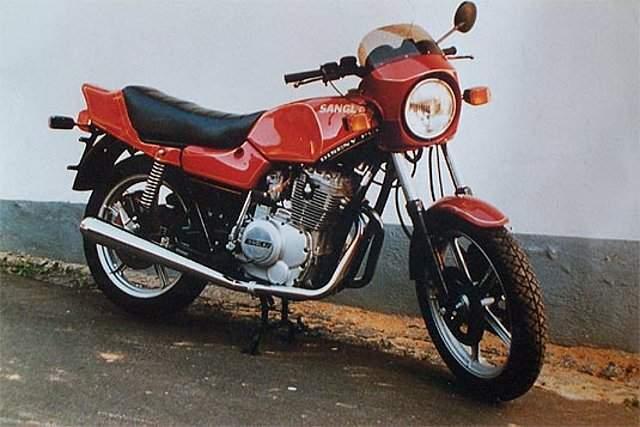 sanglas-400-y-1980