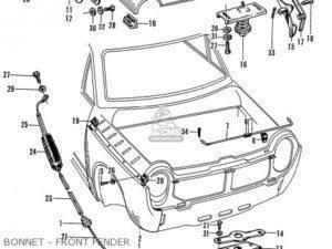 klassieke Honda's