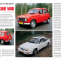 Renault 4 Ford XR4