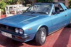 De verwachtingen voor de Beta buiten Italië waren hooggespannen. De auto symboliseerde tenslotte het moderne Lancia. Helaas gooide het 'roestmonster' dankzij inferieur Russisch staal al snel roet in het eten.
