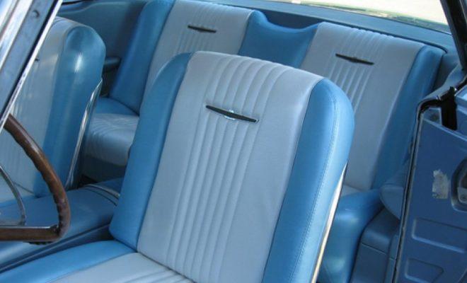 Car detailing: Schoonmaken 2.0 - Auto Motor Klassiek