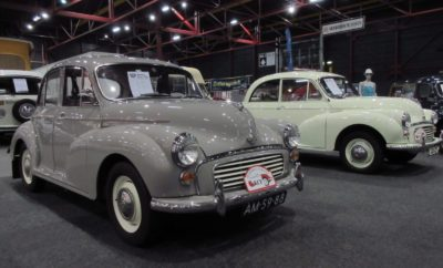 British Cars and Lifestyle