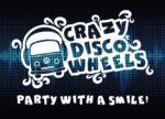 CrazyDiscoWheels