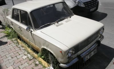 Turk Otomobil Fabrikasi A.S. Turkse Klassiekers
