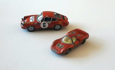 Porsche Racing Days