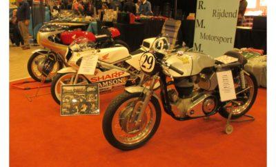 Gramsberger Classic TT