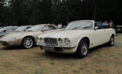 Jaguar Forum Meeting