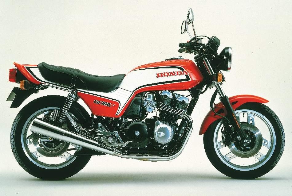1982 honda nighthawk 650 service manual