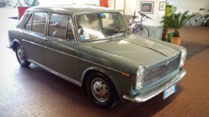 Innocenti Morris 1300 GT