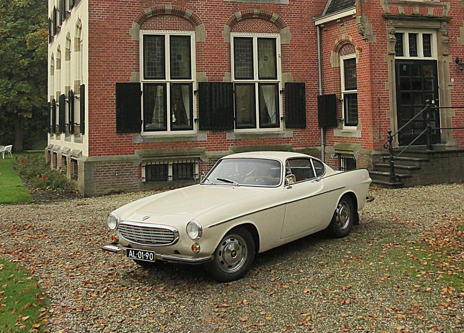 Volvo 1800 S