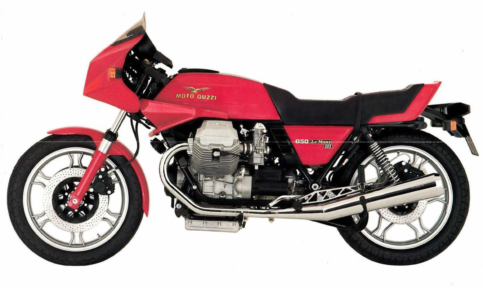 Moto Guzzi Oldtimer Te Koop