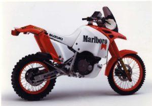 Suzuki DR 800