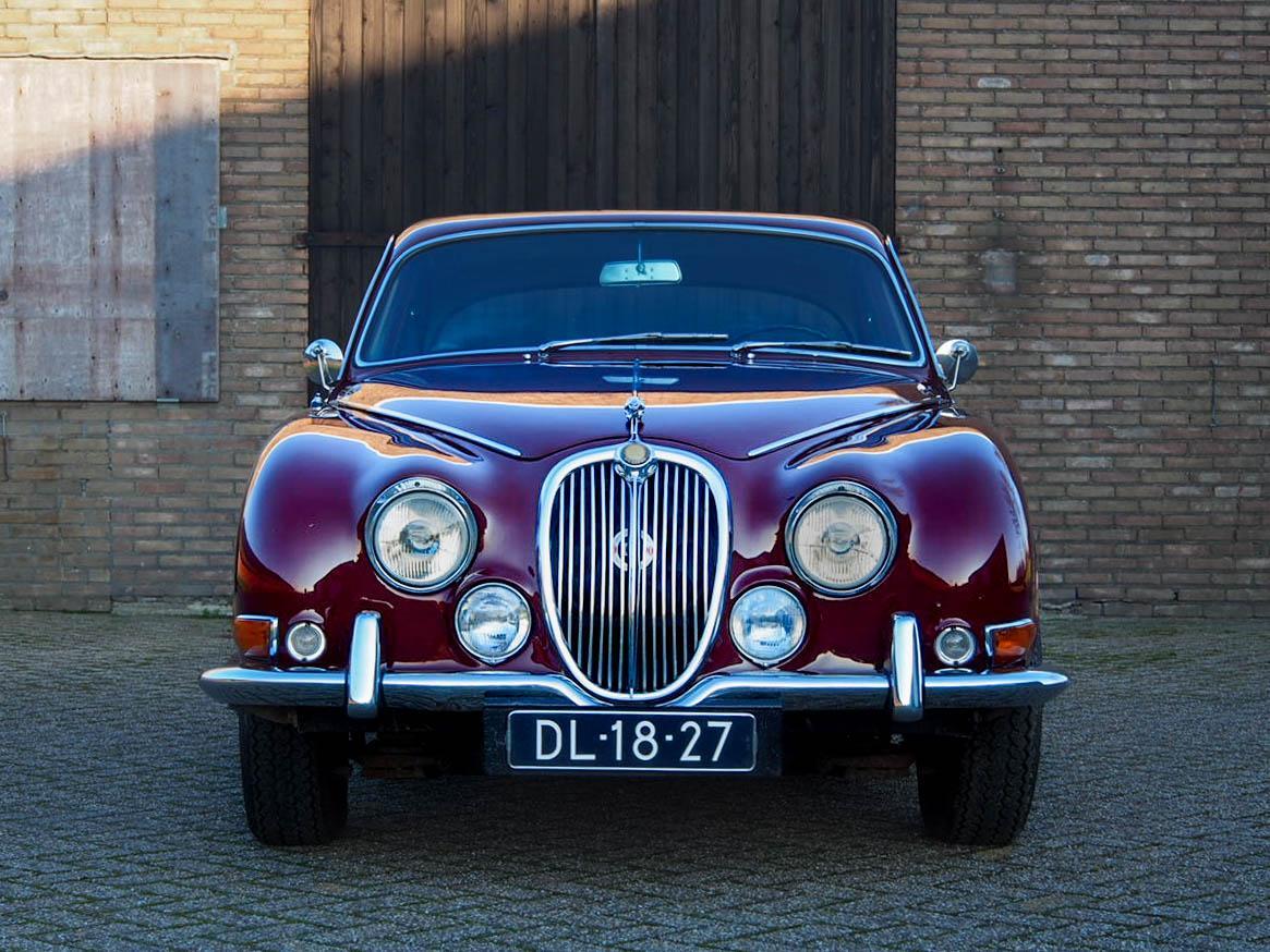 Jaguar S-Typ