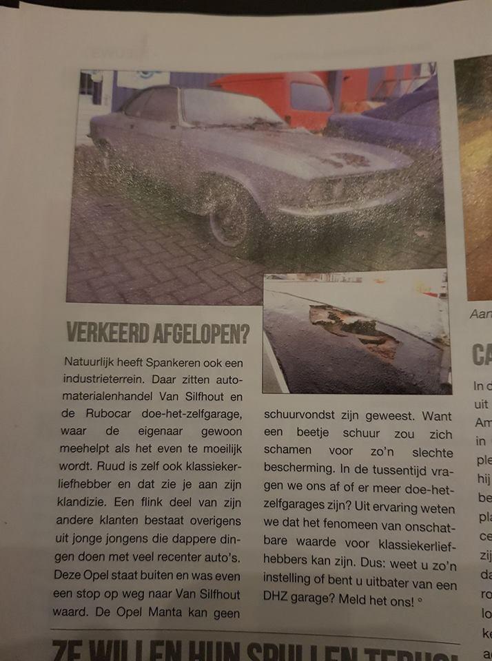 DIY-Garagen