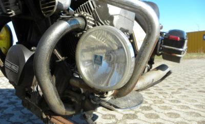 oude motorfietsen