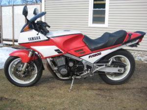 De FJ 1200