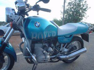 BMW R 80 R