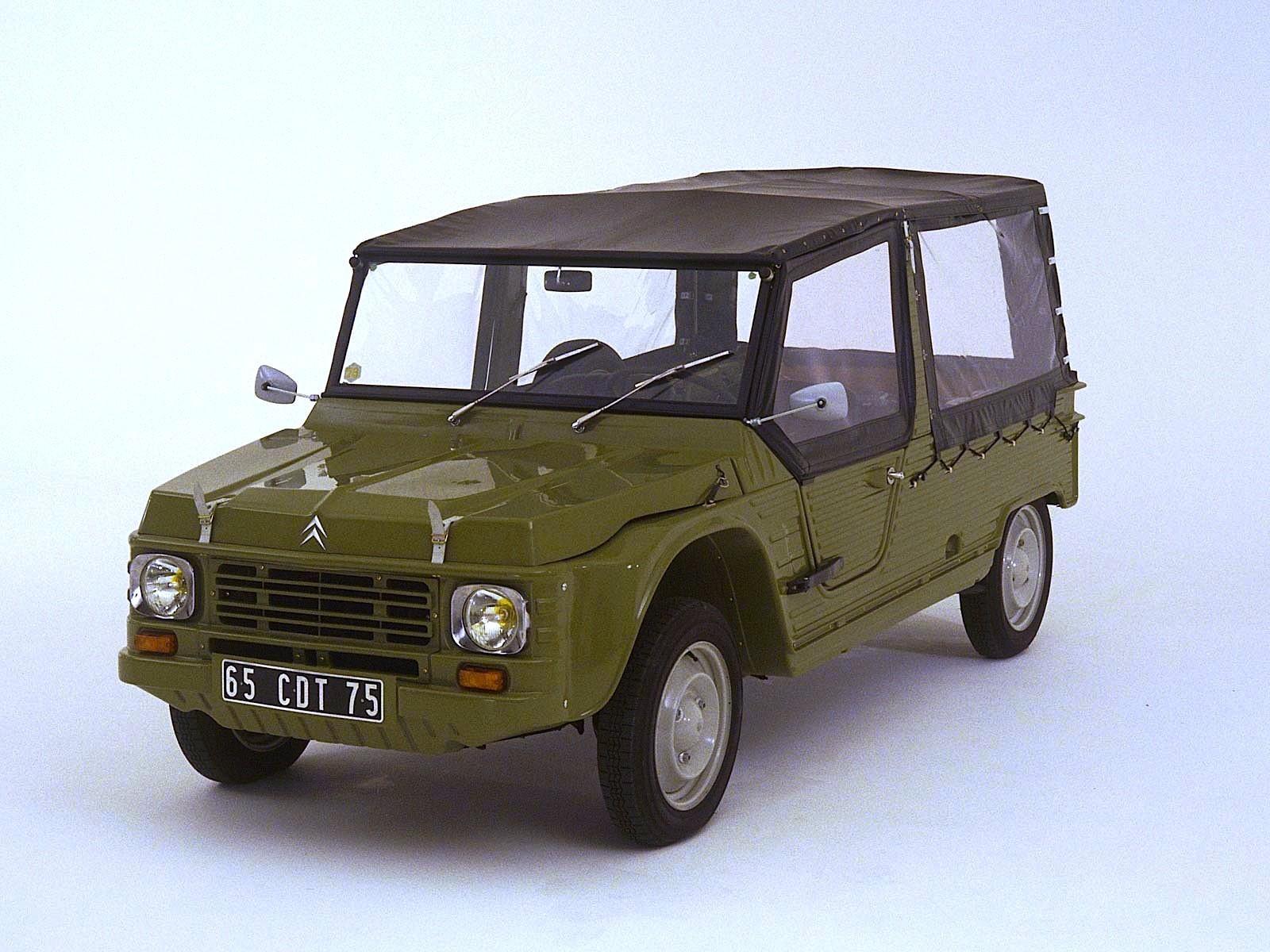 autojaar 1968