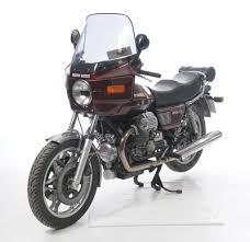 Moto Guzzi 859 T4