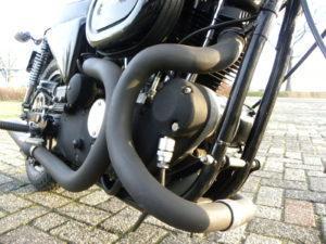 Harley XLCR