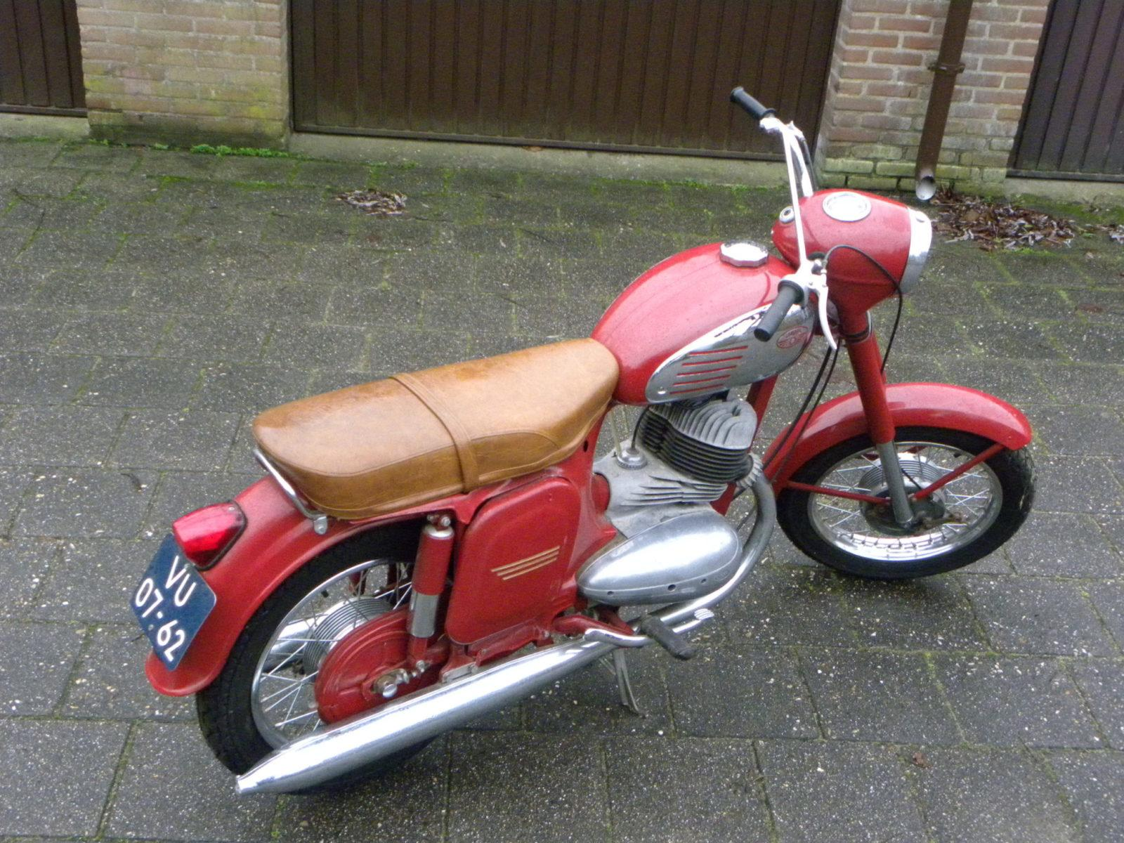 Jawa 360
