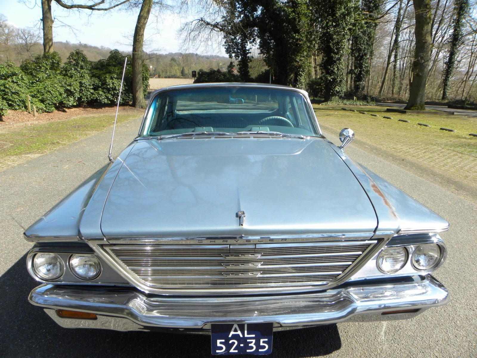 Chrysler Newport