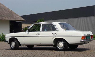 Mercedes Benz 240D 3.0