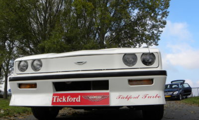 Tickford Capri Turbo