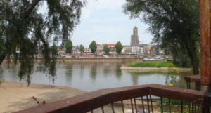 Paviljoen de Stadsblokkenwerf, Arnhem