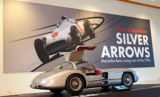 Duurste Auto Ter Wereld Bij Louwman Auto Motor Klassiek