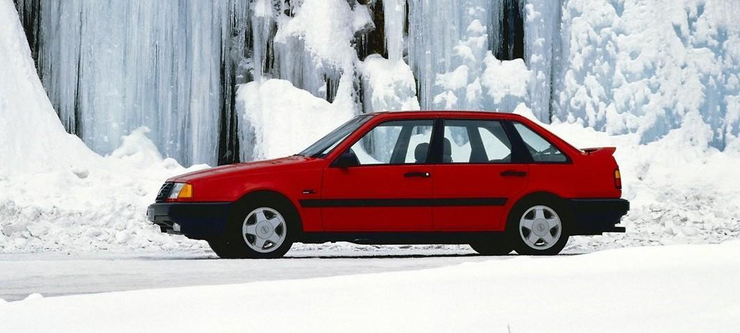 Volvo 440