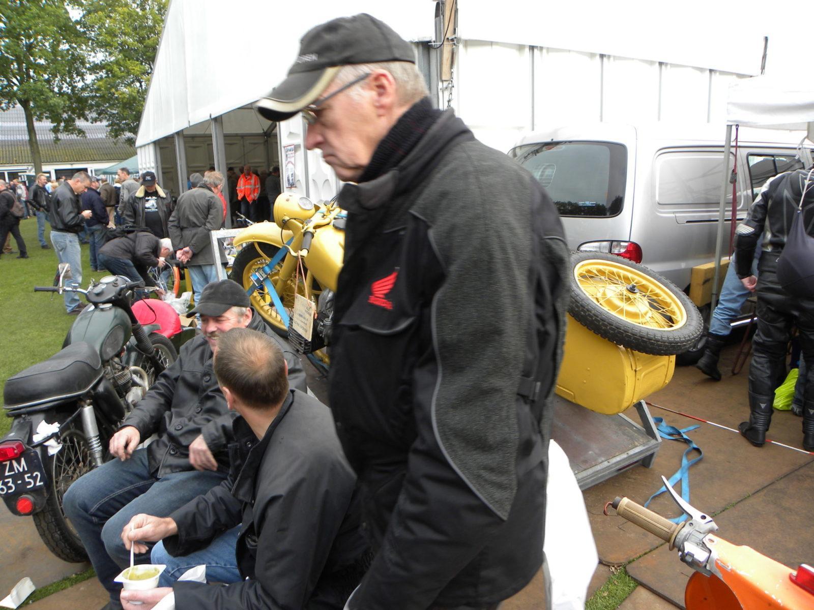 Motorbeurs Hardenberg