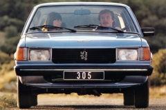 Peugeot305