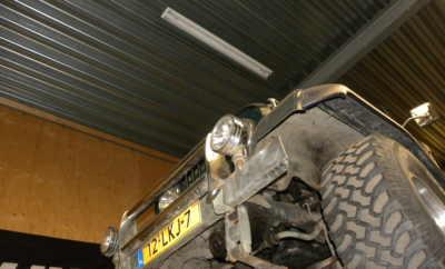 DHZ Garage