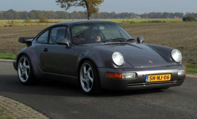 Porsche 928 Stoelen.Rijden Met De Porsche 911 Turbo 930 Arbeid Adelt Auto Motor