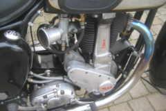 BSA B33