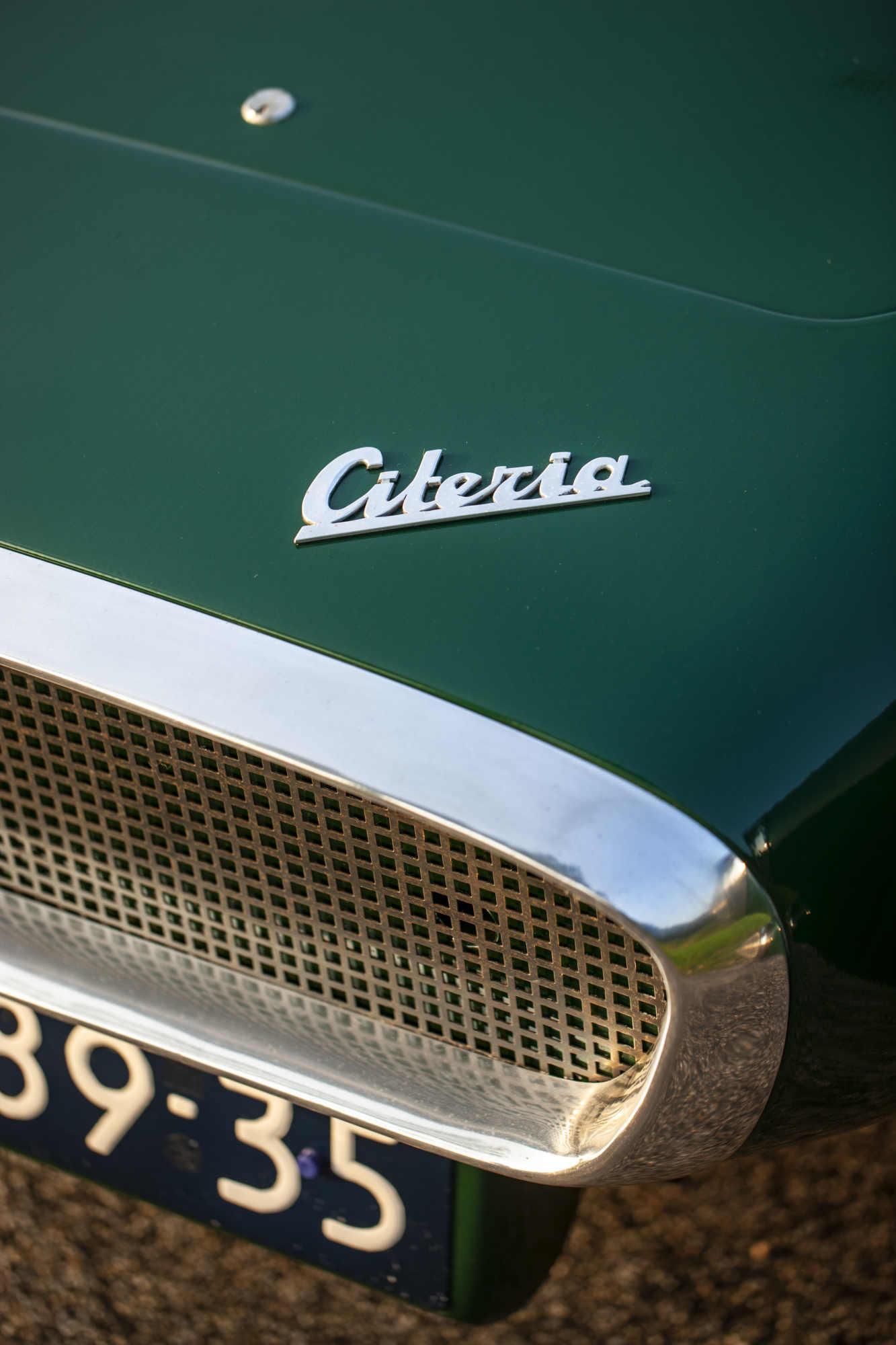 Citeria