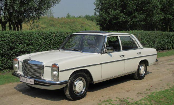 Mercedes Benz Vw En Ford Modellen Meest Populaire Importklassiekers