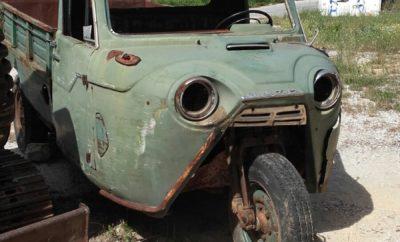Mazda Truck?
