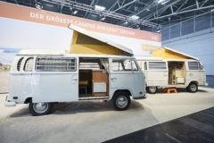 VW T2a Camper