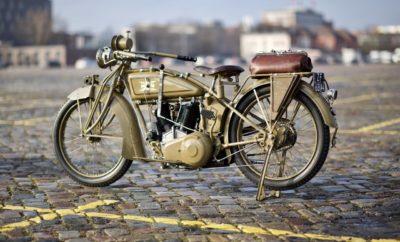 Classic motor & bromfietsbeurs