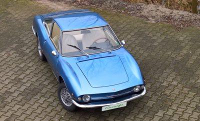 Moretti 850 Sportiva