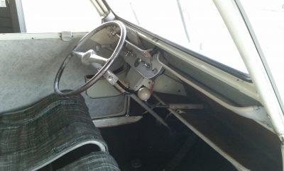 Citroen 2 CV