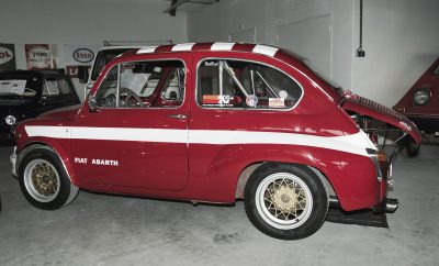 Abarth Replica