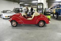 Classic Cars Pop Up Store