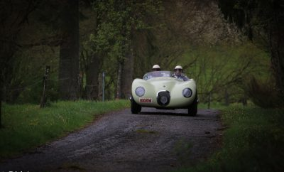 Ardennes Roads